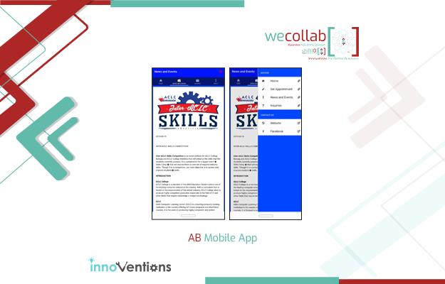 AB Mobile App