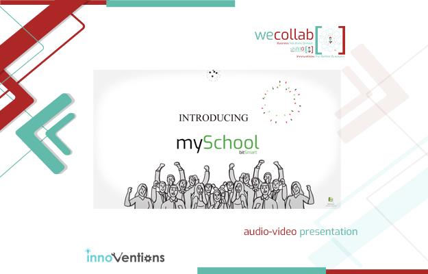 Audio-Video Presentation (mySchool)