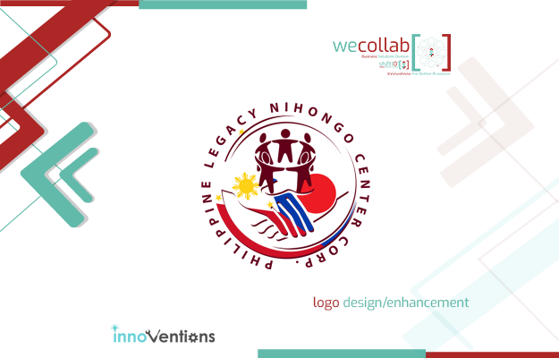 Logo Design and Enhancement (Philippine Legacy Nihongo Center Corp.)