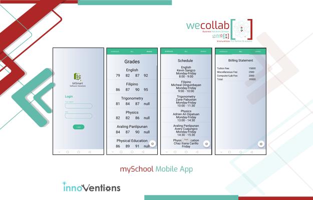 mySchool Mobile App
